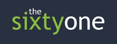 thesixtyone_press_logo