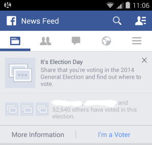 facebook-encouraging-voting